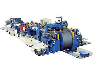 SP(5-20) steel slitting machine line for sale