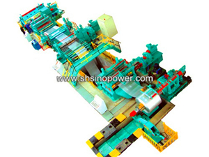 SP(0.3-3.0) steel coil slitting machine manufacturers