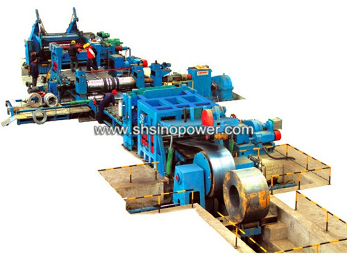 SP(3-16) slitter rewinder machine manufacturer